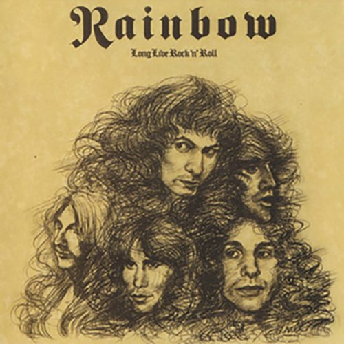Long Live Rock 'n' Roll by Rainbow